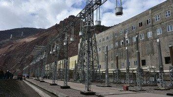 پروژه بند آبی جدید تاجیکستان الکتریسته مورد نیاز افغانستان و پاکستان را تامین خواهد کرد