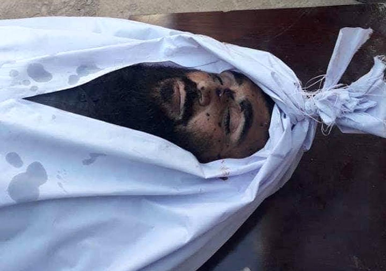 Coalition air strike kills Taliban shadow governor in Helmand