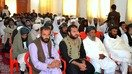 Panjwai District religious scholars vow to spread calls for peace