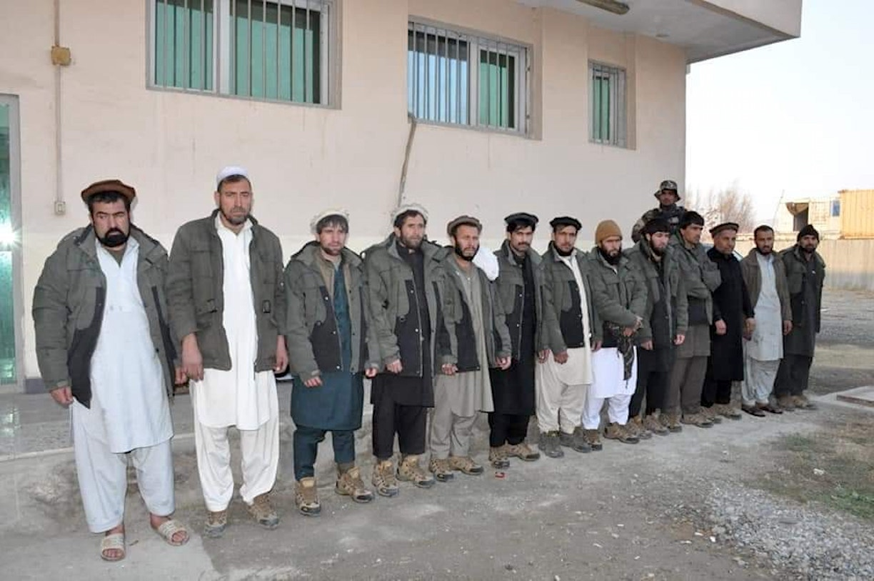 Afghans welcome government crackdown on warlords, power brokers