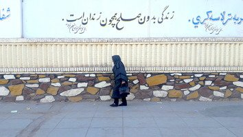 Herat residents optimistic as efforts for peace continue