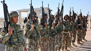 افغان ځواکونو په نوې ستراتیژۍ کې د طالبانو په لسګونو مشران وژلي دي