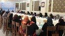 Afghan mothers gather in Herat to advocate for peace