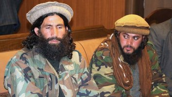 Taliban are 'tired of fighting' and hope for peace: former militant commander