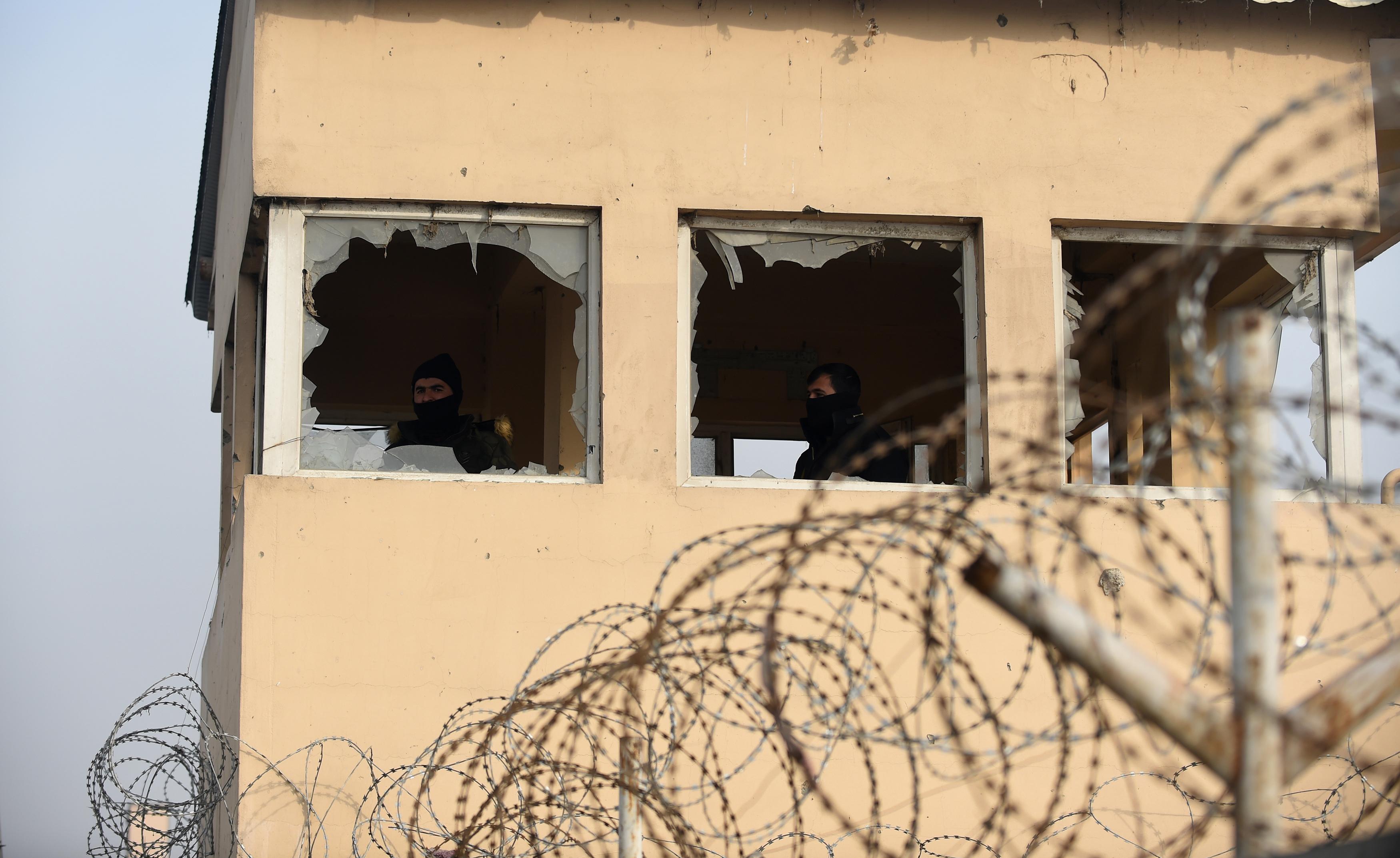 Taliban claim Kabul truck bombing, warn more to follow