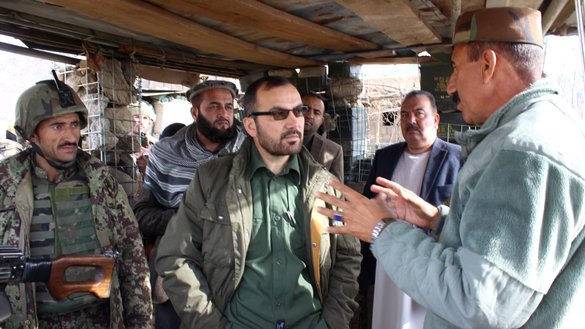 New operations in Laghman prepare groundwork for