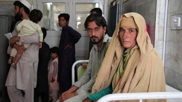 Bilateral cooperation allows Afghan doctors to get helping hand from Pakistan