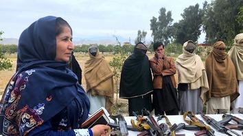 جنگجویان طالبان و داعشیان یکجا شده با پروسه صلح در ننگرهار می گویند: «ما ساده لوح بودیم»