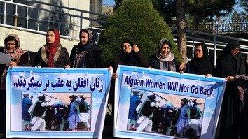 افغانانو د مسکو د غونډې کلک مخالفت وکړ