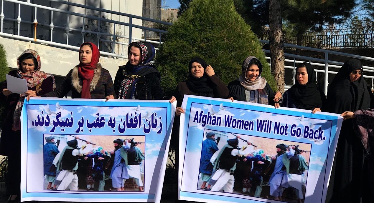 Afghans strongly oppose Moscow meeting