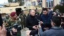 Acting Pentagon chief makes surprise visit to Kabul amid push for peace