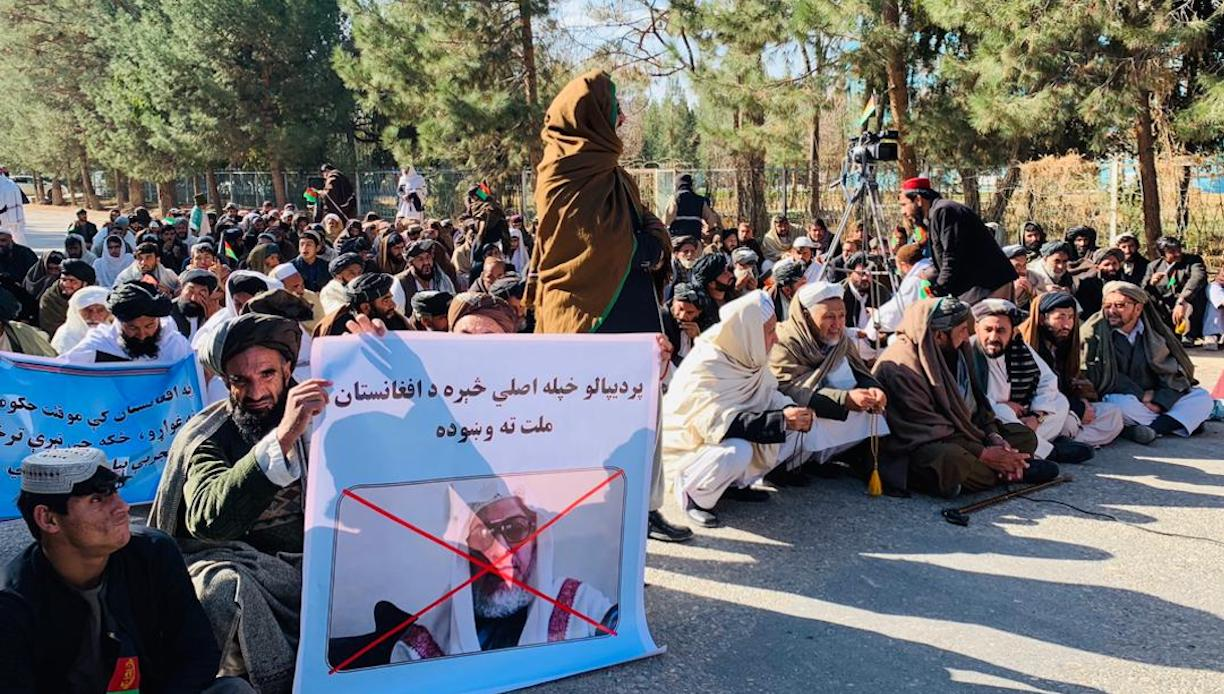 Taliban's disregard for Afghan security forces sparks outrage
