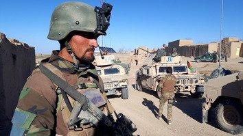 افغان ځواکونو په هرات کې د طالبانو له خوا د شکنجه کولو مرکز ویجاړ کړ