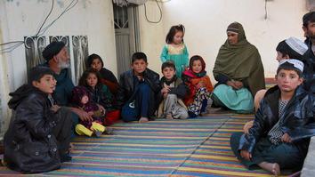 افغان ها تصویر تیره ای را از زنده گی در صورت به قدرت رسیدن دوباره طالبان رسامی می کنند