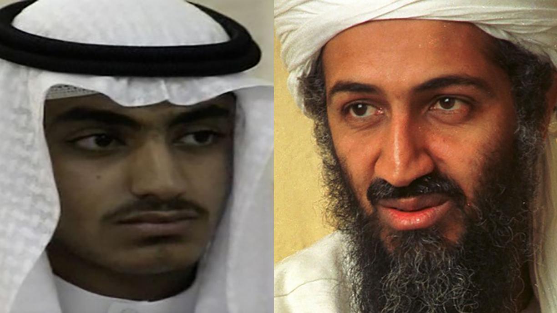 پاداش ۱ ملیون دالری ایالات متحده برای معلومات در مورد حمزه بن لادن