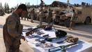 انتقام از طالبان، «چشم در برابر چشم» به خاطر قتل عساکر