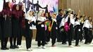 Herat officials encourage enrolment as students head back to school