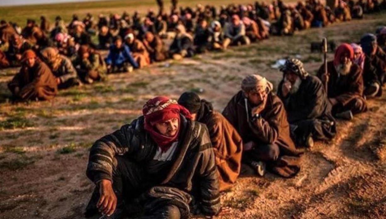 سرنوشت در انتظار جنگجویان داعش در سوریه