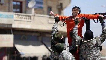 'مونږ نشوای کولی چې نه ووایو': د داعش په واکمنۍ کې سخت اصول او له تاوتریخوالي څخه ډکې سزاګانې