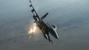 نیرو های ائتلاف در جستجوی جنگجویان باقیماندهء داعش در سوریه استند
