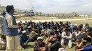 تجارت مواد مخدر توسط طالبان موجب بلند رفتن رقم معتادین در ننگرهار می شود