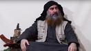 مطابق گزارش ها رهبر داعش پس از ۵ سال زنده گی در خفا و تحمل شکست در اولین ویدئو مشاهده شده است