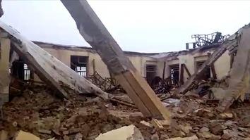 تخریب مکتب های فراه توسط طالبان نشان دهنده ادامه خصومت آنها با تحصیل دختران است