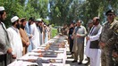 Taliban, ISIS fighters surrender in Nangarhar, vow to support government