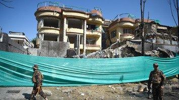شوکه شدن گروه های امدادی همزمان با ادامه اقدامات طالبان برای قتل کارکنان امدادی