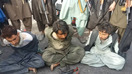 Execution of civilians by Taliban kangaroo court outrages Afghans