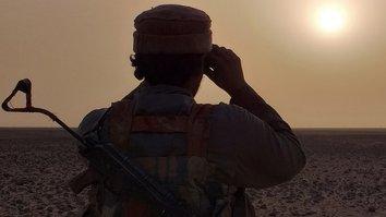 مقامات در پاکستان بعد از اعلان شدن اش بحیث یک 'ولایت' جدید توسط داعش به حالت آماده باش قرارګرفتند