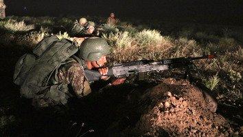 'بې رحمه عملیات': افغان ځواکونو په لوېدیځه سیمه کې د طالبانو پسرلني عملیات شنډ کړل