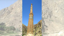 Workers struggle to save minaret of Jam while Taliban murder its defenders