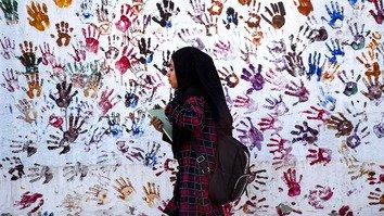 یونیسېف: د افغانستان پر ښوونځیو بریدونه زیات شوي چې ماشومان یې له زده کړو څخه محروم کړي دي