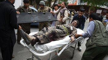 د طالبانو په تش په نامه پسرلنیو عملیاتو کې په سلګونو ملکي کسان تلف شول