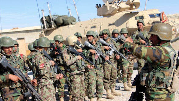 په زابل کې د طالبانو الفتح عملیات له سخت مقاومت سره مخامخ شول