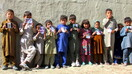 Rural Afghans bear brutal cost of militants' war