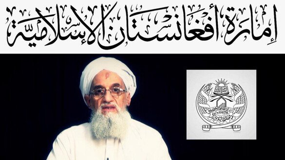 Pro-al-Qaeda media promotes the Taliban amid Afghan peace negotiations