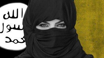 تمرکز سرباز گیری داعش بالای زنان نسل قرن ۲۱ نگرانی برای آینده را نشان میدهد