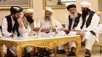 نشست افغانها دردوحه با 'نقشه راه برای صلح' به پایان رسید