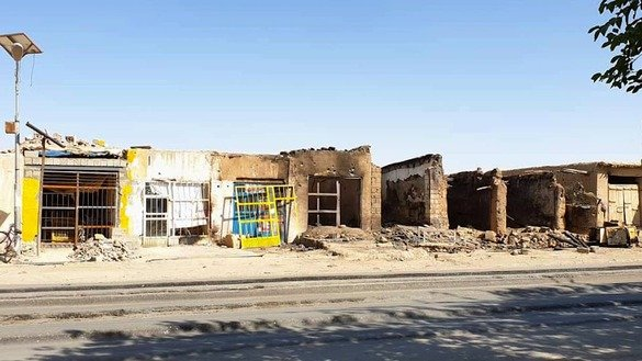 Taliban brutality brings despair to residents in Zabul Province