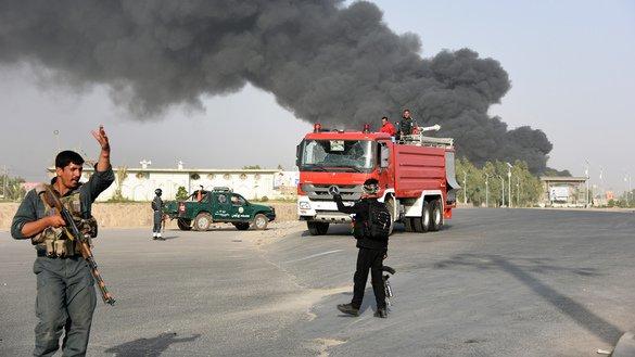 جنګجویان طالب بدون تبعیض بالای مردم ملکی و اهداف نظامی حمله میکنند