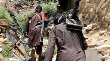 Turkmen ISIS militants relocate to Afghanistan after defeat in Syria