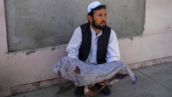 Taliban roadside bomb strikes passenger bus on Kandahar-Herat highway
