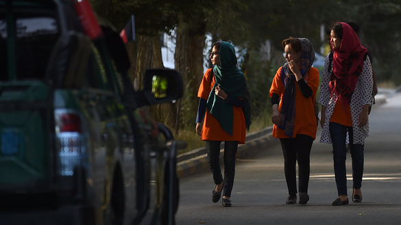 Afghan authorities crack down on terrorist recruiting at universities