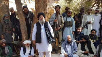 Rifts widen within Taliban as faction claims killing of Haibatullah's brother