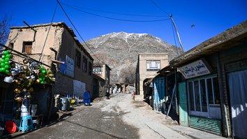 باشنده گان پروان از طالبان دلخور شده، پناه گاه این جنگجویان را به آتش کشیدند