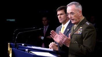 پنتاگون: ایالات متحده از تبدیل شدن افغانستان به «پناهگاه» افراطیت، ممانعت می کند