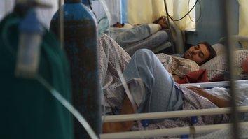 افراط کردن در کشتار، تاکتیک های بدبینانهٔ مذاکرات 'صلح' طالبان را آشکار می سازد