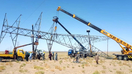 'Is this jihad?' Afghans ask, as Taliban destroys more electricity pylons in Herat